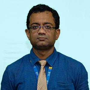 Dr. Arunav Chakraborty