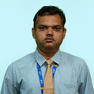 Dr. Moloy Kumar Banerjee