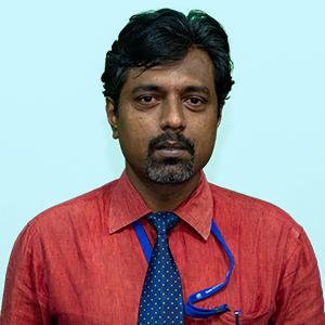 Dr. Pradipta Kr. Banerjee