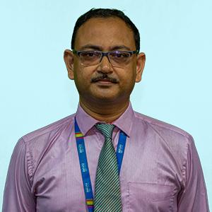 Dr. Anirban Chakrabarty