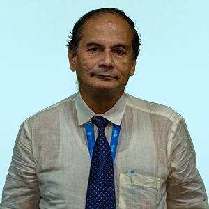 Dr. Jagannibas Pal Choudhury