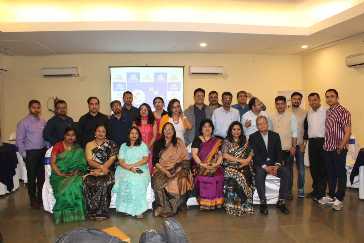 Alumini Meet of Post Graduate Students, 2020