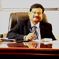 Mr. Alok Kumar Ghosh