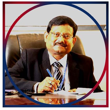 Dr. Alok Kumar Ghosh