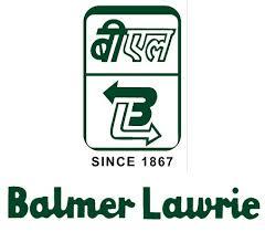 Balmer Lawries Co. Ltd.